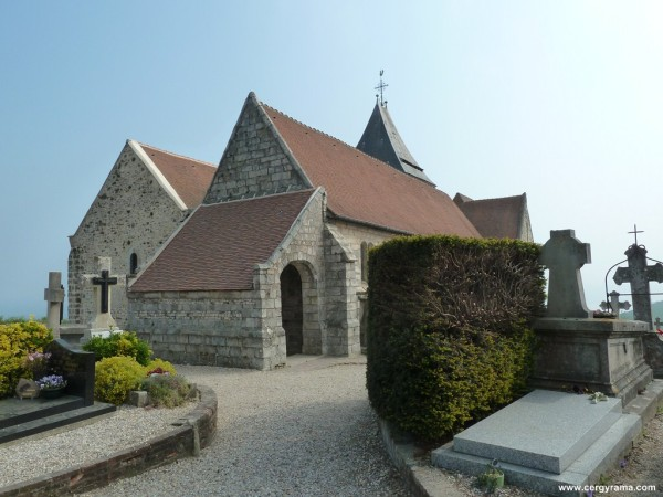 varengeville-petite-eglise