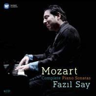 Fazil Say