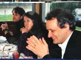 Martha Argerich, Louis Langrée