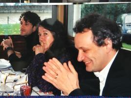 Martha Argerich, Louis Langrée