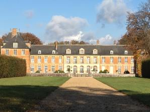 Château d'Heudicourt
