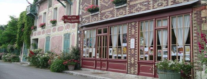 Baudy-Giverny-facade