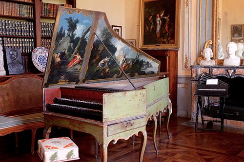 Clavecin_harpsichord_chateau_Assas_Jim_Jonker