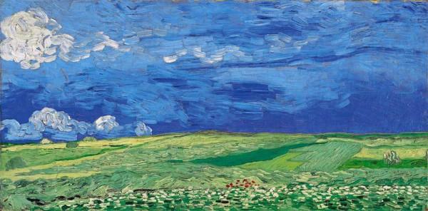 Van-Gogh-Champs-sous-un-ciel-nuageux-Auvers-sur-Oise-1890-600x296