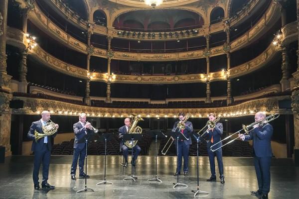 Sextuor de Cuivres-1